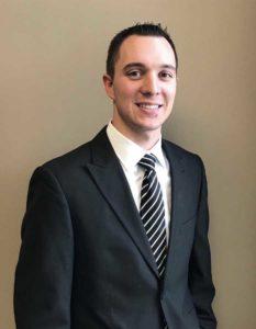 Justin - Insurance Advisors