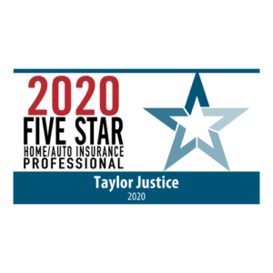 Award - Expertise 2020 Best Insurnace Agencies in Columbus